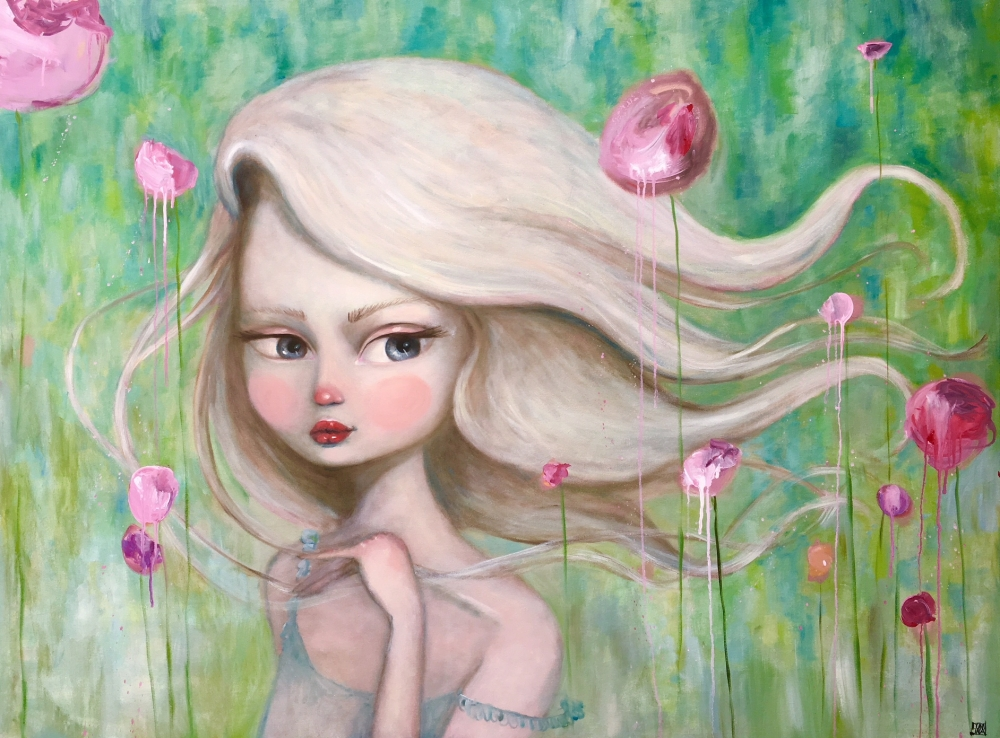 In Bloom by Kate Domina