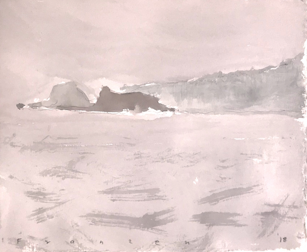 Clair County Nova Scotia 2 by Fred  Franzen