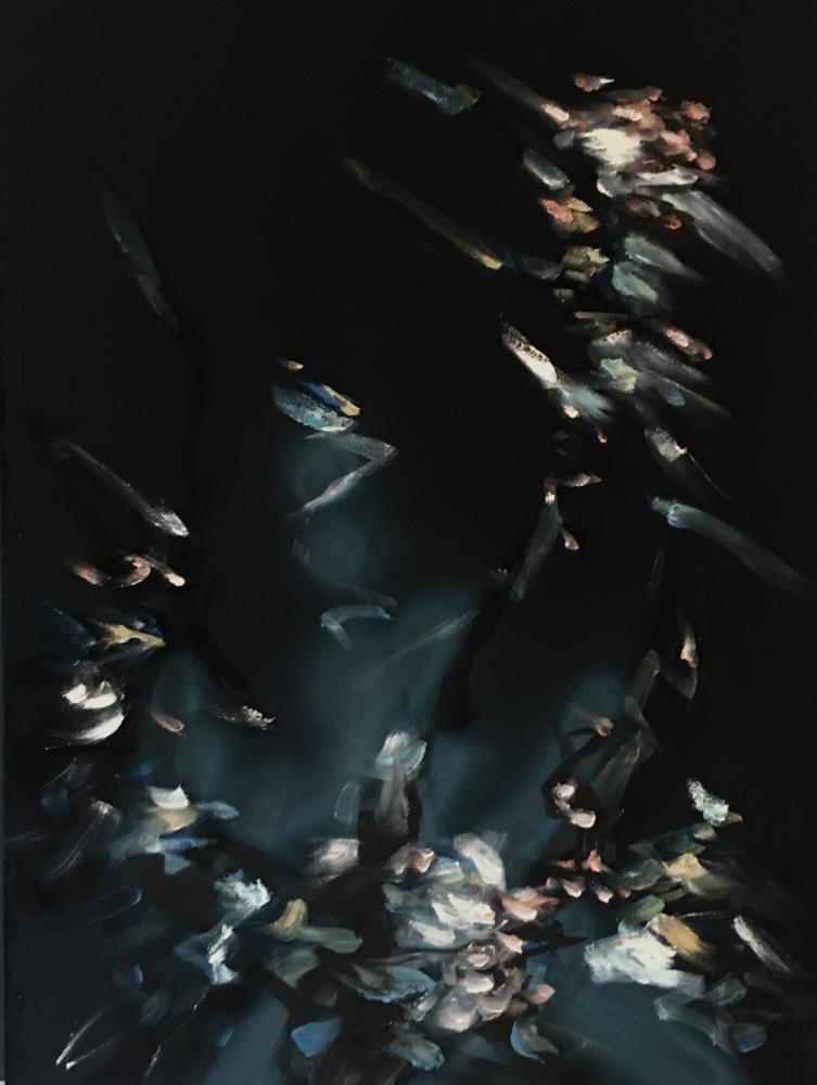 Dark 3 by Francisco Gomez