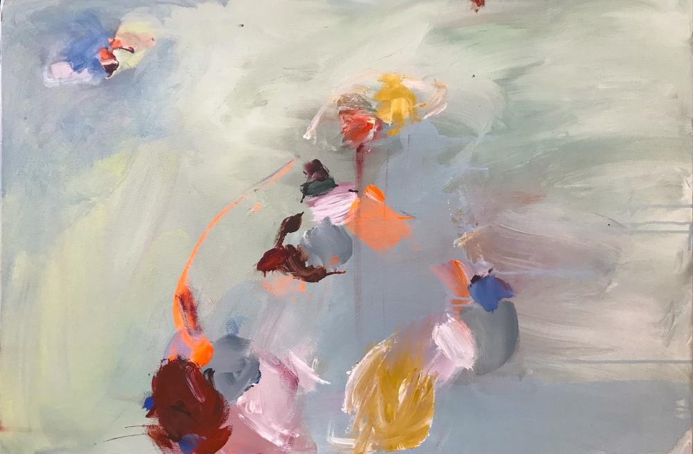 Grace  by Christine Breakell-Lee