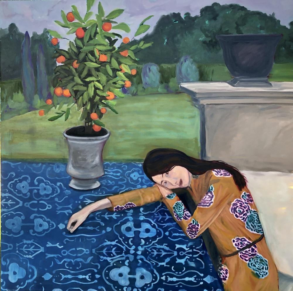 Ennui by Laurie Foote