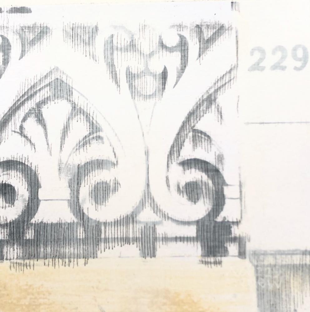 No.229 by Eleanor Doran
