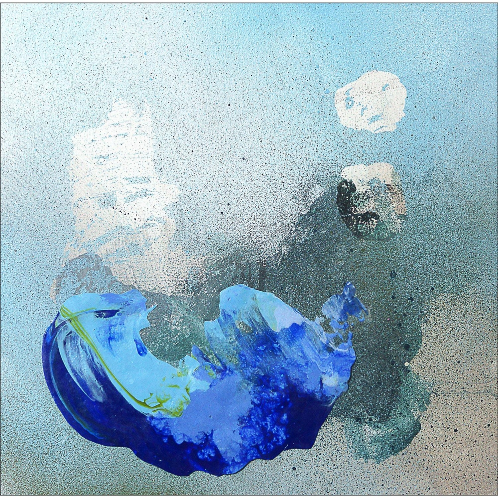 Murmures I by Sylvie  Adams