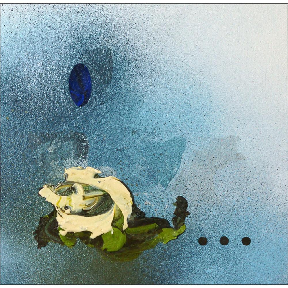 Murmures IV by Sylvie  Adams