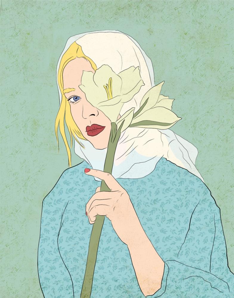 Belladonna by Roberta Murray