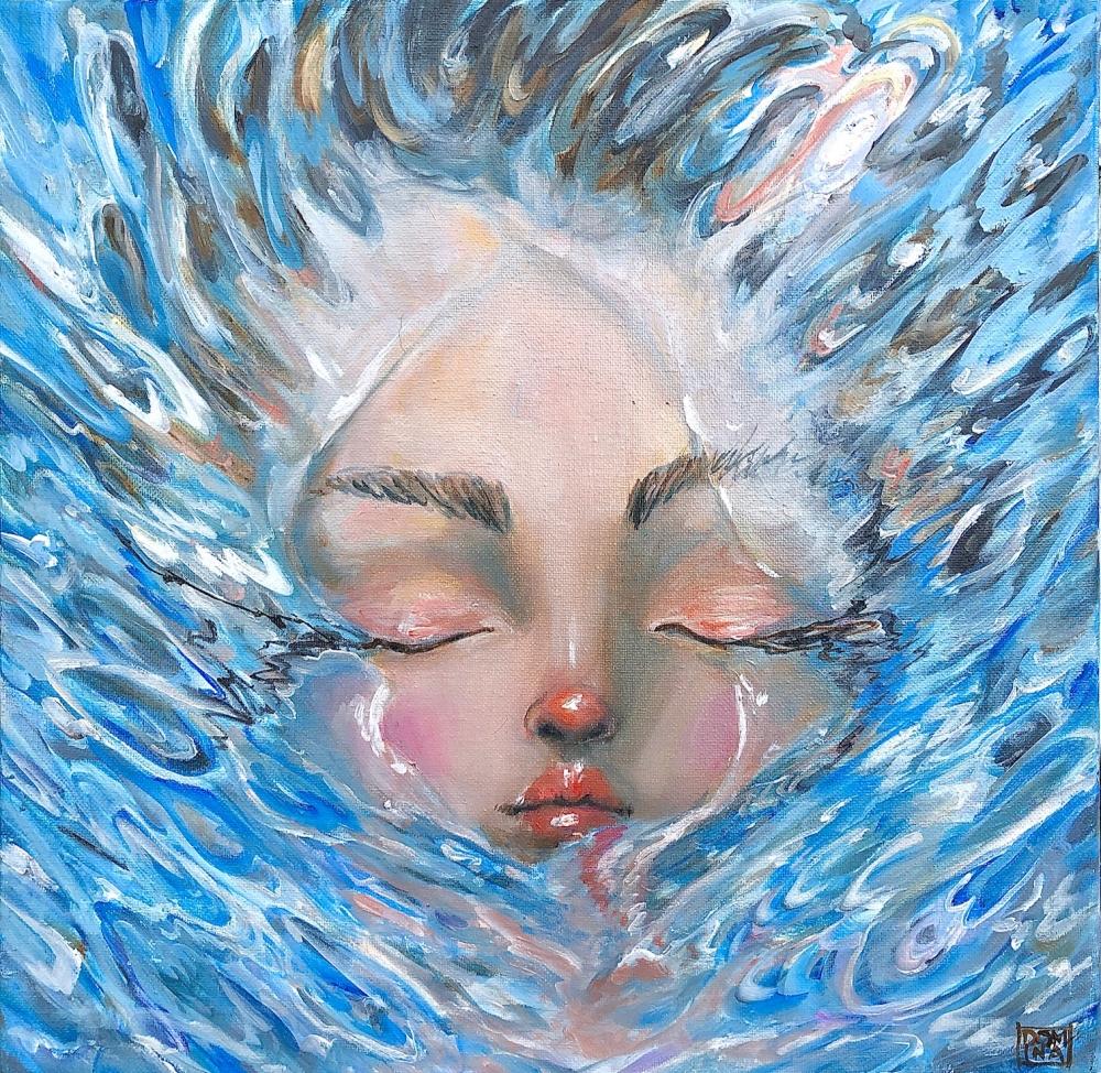 Tidal by Kate Domina