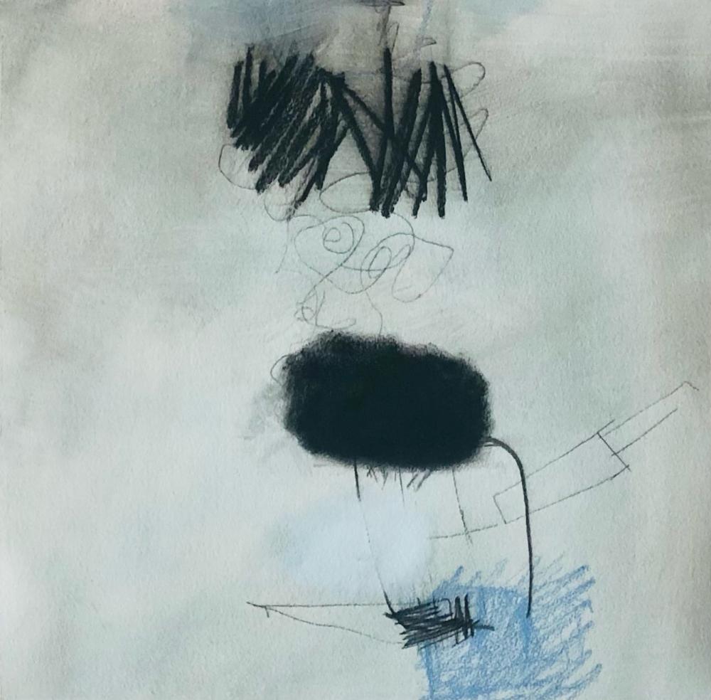 Blue 1 by Eli Barr