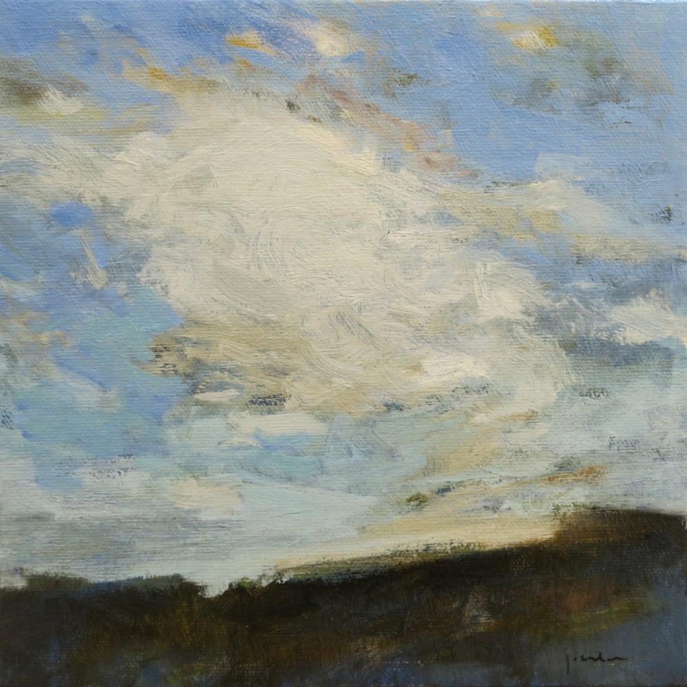 Rising Above by Maria  Josenhans
