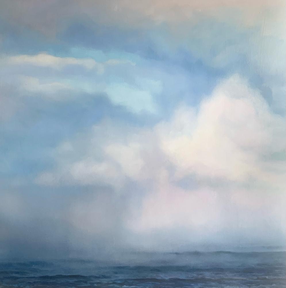 Weathered the Storm by Elzbieta Krawecka