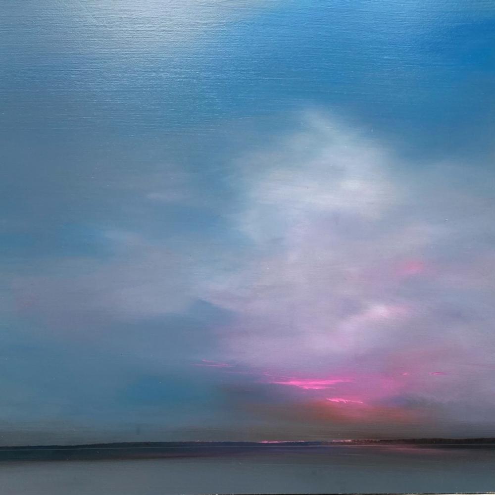 Blue 2 by Scott Steele