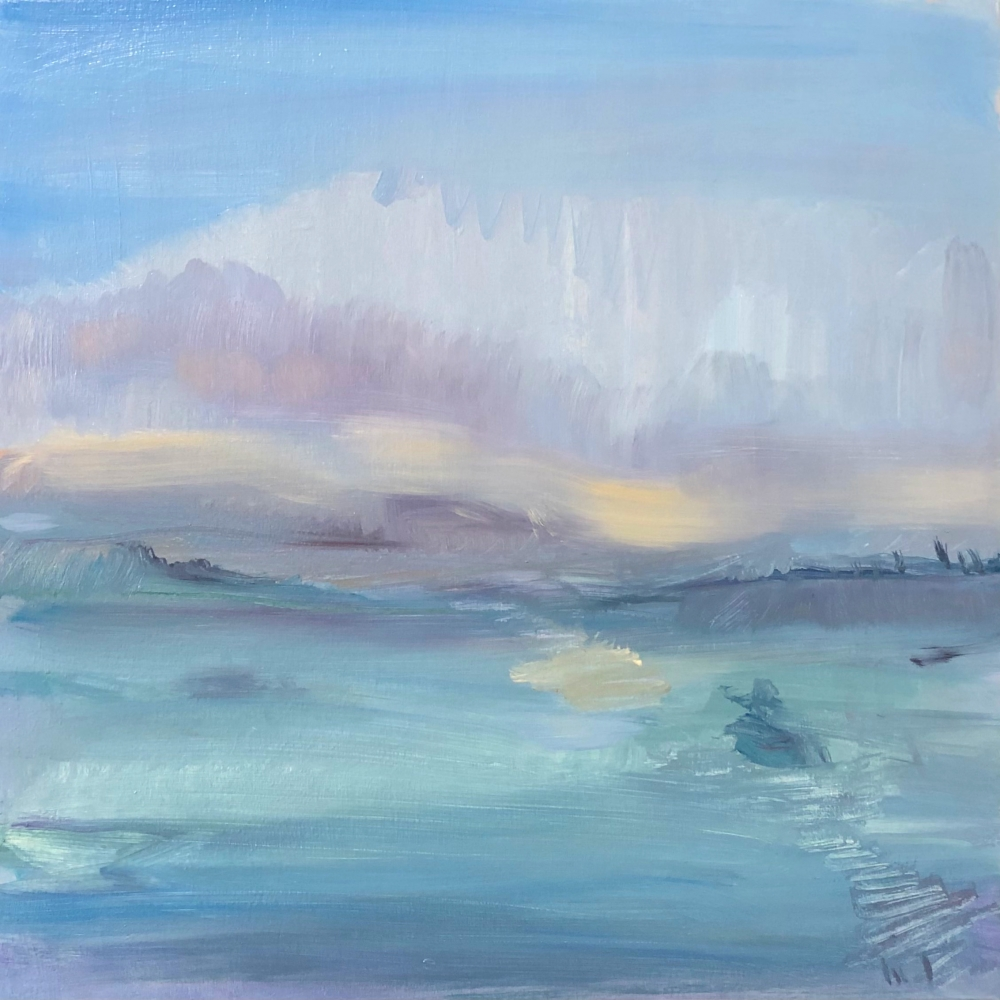 Chill by Tamara Thompson