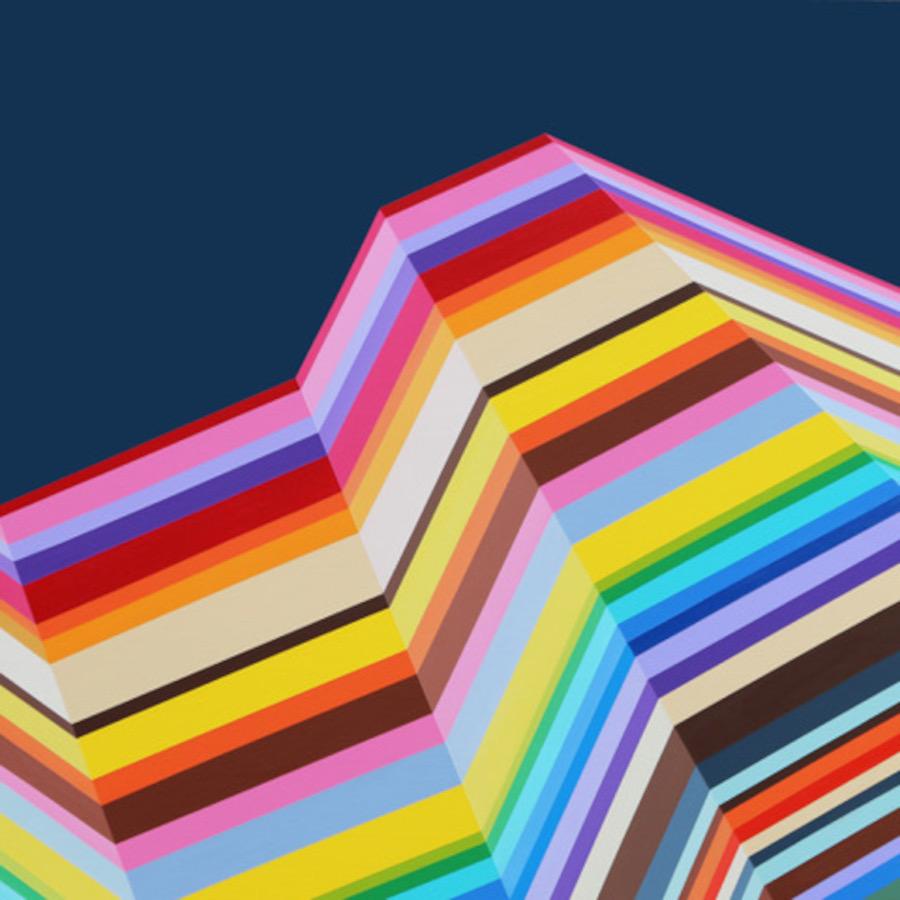 Strata Wave by Kristofir  Dean