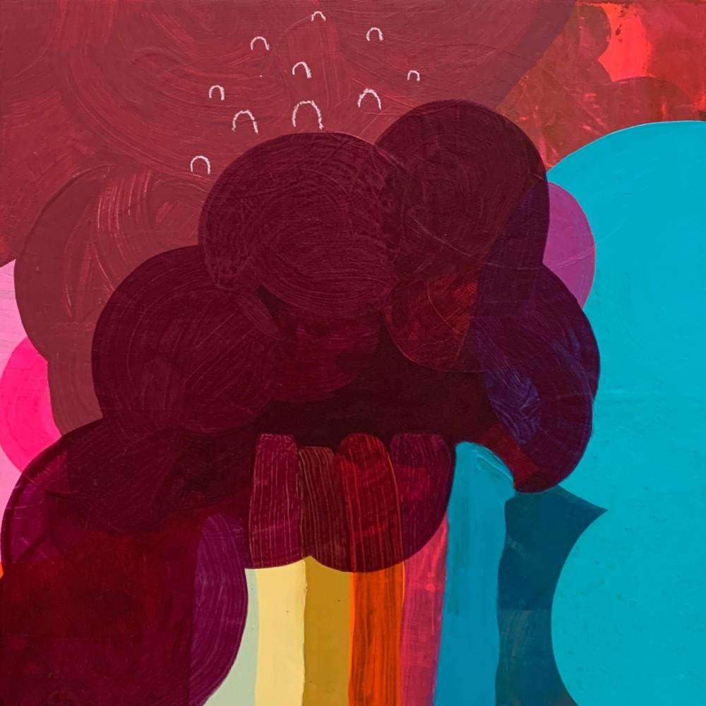 Bubblegum Rainbow by Shannon Pawliw