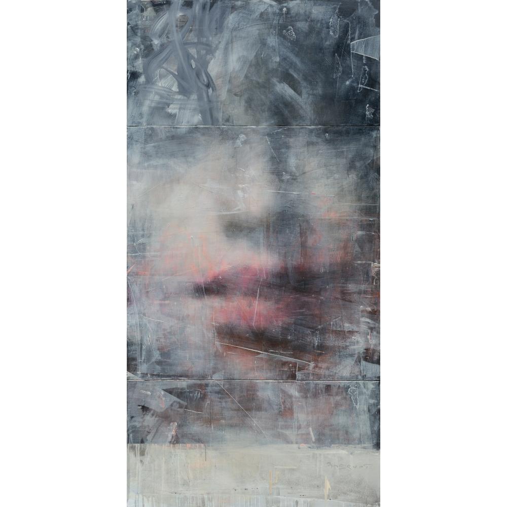 Moonlight III by Tadeusz Biernot
